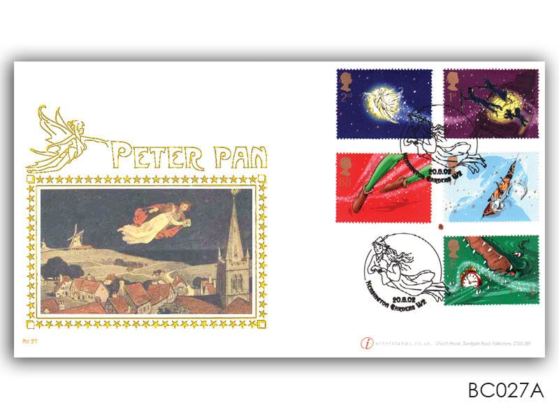 150th Anniversary of Great Ormond Street - Peter Pan