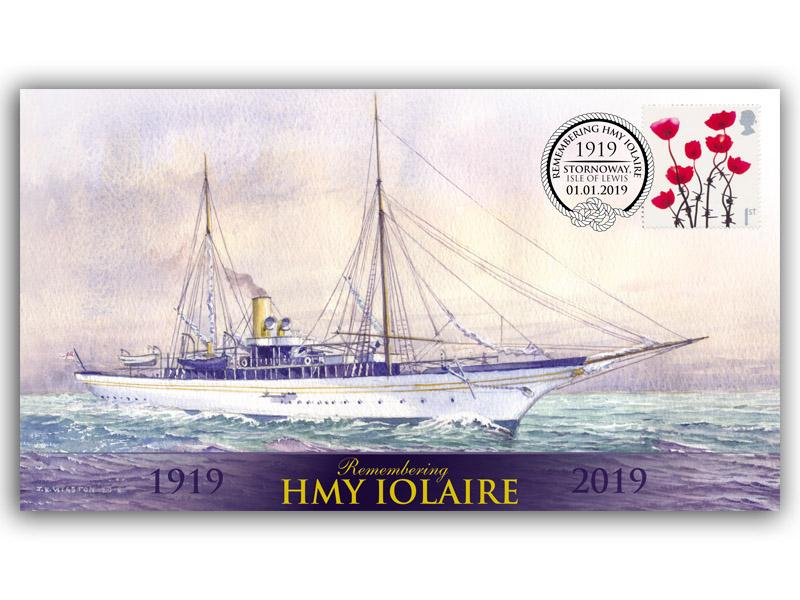 Centenary of the Sinking of HMY Iolaire