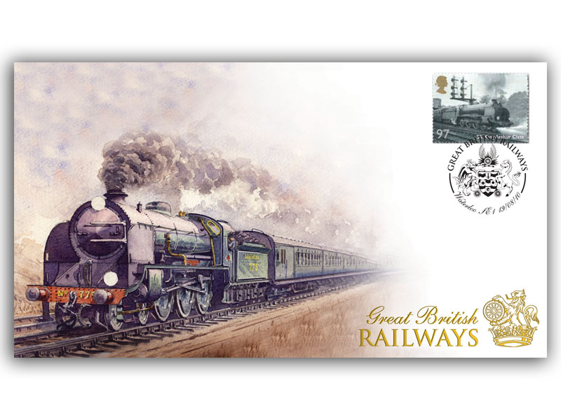 Celebrating Great British Railways - Southern Railway